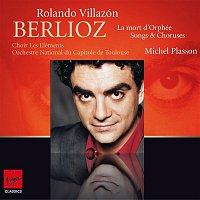 Michel Plasson – Berlioz : La Mort d'Orphée, Chant guerrier, Chant sacré...