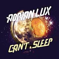 Adrian Lux – Cant Sleep
