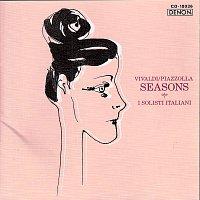 Takashi Baba, I Solisti Italiani – Vivaldi & Piazzolla: Seasons