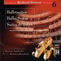 Bamberger Symphoniker, Karl Anton Rickenbacher – R. Strauss: Ballettsuiten nach Francois Couperin