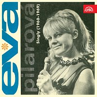 Eva Pilarová – Singly (1960-1969)