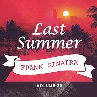 Frank Sinatra – Last Summer Vol. 20