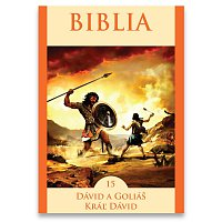 Rudolf Pepucha, Vladimír Jedľovský, Anton Vaculík, Matej Landl, Eman Hason – Biblia 15 / Bible 15