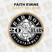 Faith Evans – Can't Believe