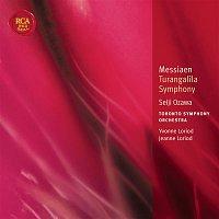 Seiji Ozawa, Yvonne Loriod, Jeanne Loriod, Olivier Messiaen – Messiaen Turangalila Symphony: Classic Library Series