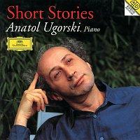 Přední strana obalu CD Ugorski: Short Stories