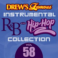 The Hit Crew – Drew's Famous Instrumental R&B And Hip-Hop Collection [Vol. 58]