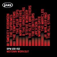Různí interpreti – Body By Jake: Motown Workout (BPM 128-192)