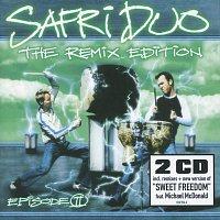 Safri Duo – The Remix Edition - Episode II [Danish Version]