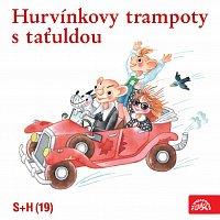 Divadlo S+H – Hurvínkovy trampoty s taťuldou