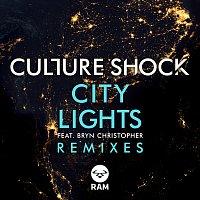 Culture Shock, Bryn Christopher – City Lights [Remixes]