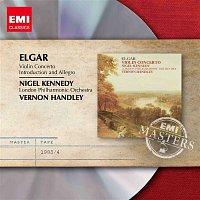 Nigel Kennedy – Elgar: Violin Concerto