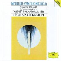 Wiener Philharmoniker, Leonard Bernstein – Mahler: Symphony No.6; Kindertotenlieder