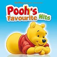 Různí interpreti – Pooh's Favourite Songs
