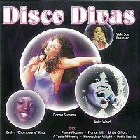 Barbara Joyce – Divas of the Disco