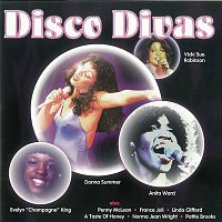 Various Artists.. – Divas of the Disco