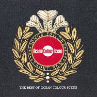 Ocean Colour Scene – Songs For The Front Row - The Best Of Ocean Colour Scene