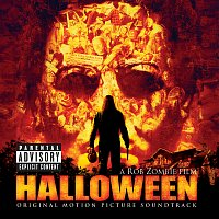 Různí interpreti – A Rob Zombie Film HALLOWEEN [Original Motion Picture Soundtrack]