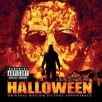 Různí interpreti – A Rob Zombie Film HALLOWEEN [Original Motion Picture Soundtrack]