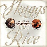 Ricky Skaggs, Tony Rice – Skaggs And Rice