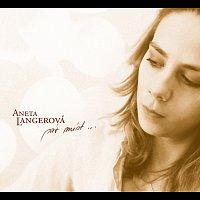 Aneta Langerová – Pár míst... – CD+DVD