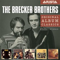 The Brecker Brothers – Original Album Classics