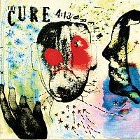 Přední strana obalu CD 4:13 Dream