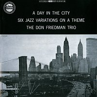 Don Friedman Trio – A Day In The City