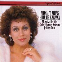 Kiri Te Kanawa, Mitsuko Uchida, English Chamber Orchestra, Jeffrey Tate – Mozart: Arias