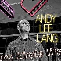 Andy Lee Lang – My Kindy Life