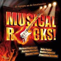 Diverse Interpreten – Musical Rocks! - Die Highlights der Sensationsshow
