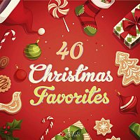 Various Artists.. – 40 Christmas Favorites