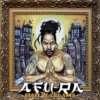 Afu-Ra – State Of The Arts