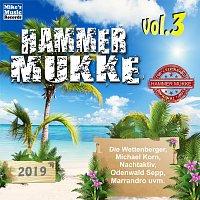 Různí interpreti – Hammer Mukke - 2019 Vol. 3