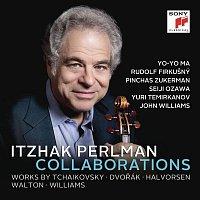 Itzhak Perlman – Collaborations - Works by Tchaikovsky, Dvorák, Halvorsen, Walton and Williams
