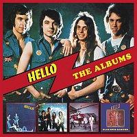 Hello – Hello: The Albums