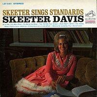 Skeeter Davis – Skeeter Sings Standards