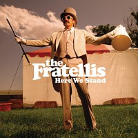 The Fratellis – Here We Stand [other BPs international]
