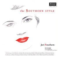 Jeri Southern – The Southern Style