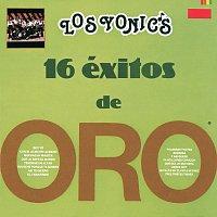 Los Yonic's – 16 Éxitos De Oro