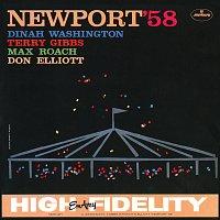 Dinah Washington, Terry Gibbs, Max Roach, Don Elliott – Newport '58 [Live]