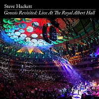 Steve Hackett – Genesis Revisited: Live at The Royal Albert Hall - Remaster 2020