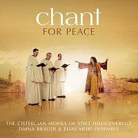 The Cistercian Monks of Stift Heiligenkreuz, Timna Brauer & Elias Meiri Ensemble – Chant For Peace