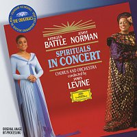 Kathleen Battle, Jessye Norman, Members Of The New York Philharmonic, James Levine – Spirituals in Concert
