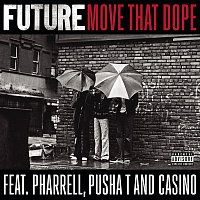Future, Pharrell, Pusha T, Casino – Move That Dope