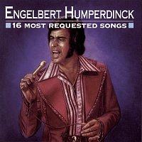 Přední strana obalu CD 16 Most Requested Songs