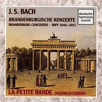 Sigiswald Kuijken – Bach: Brandenburg Concerti