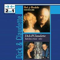 Dick Farney, Claudette Soares – 2 Em 1