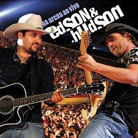 Edson & Hudson – Na Arena Ao Vivo