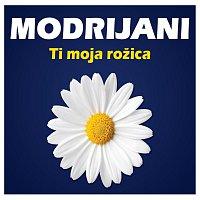 Modrijani – Ti moja rožica